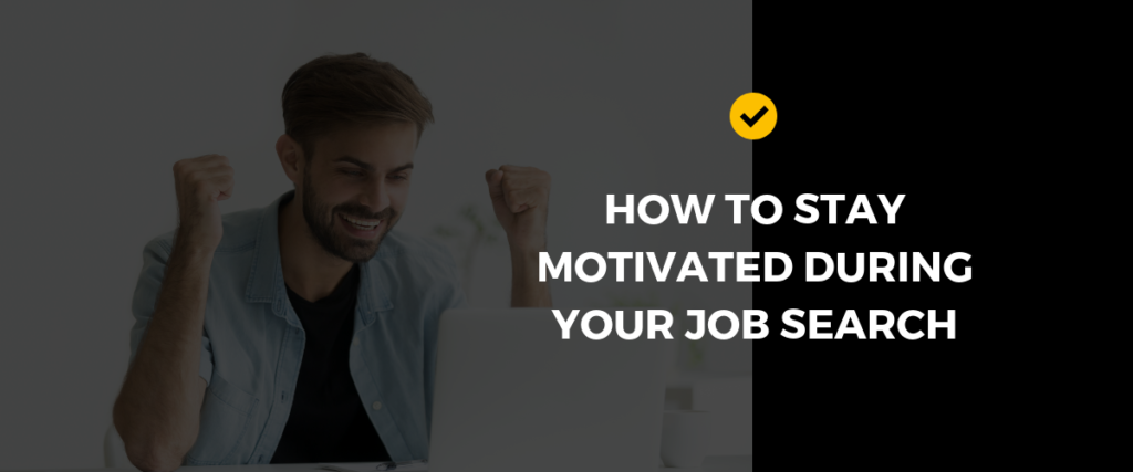Job Search Motivation